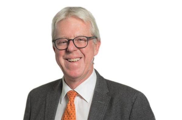 Dr. Werner Mümmler