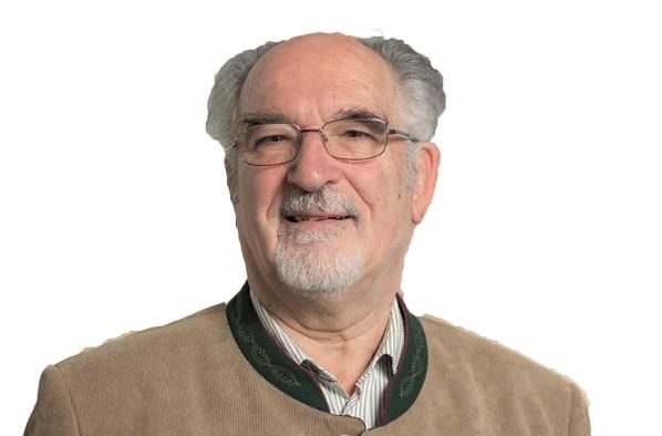 Rudi Bayerl