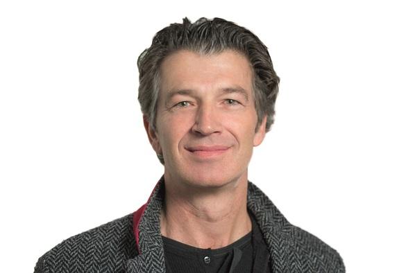 Dr. Ekkehard Geist