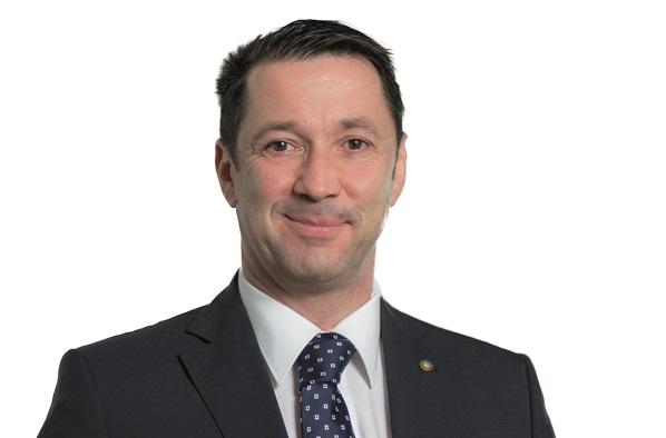 Prof. Dr Peter Grewe